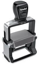 26x56 mm · 5204 Neu · Trodat Professional 4.0 online gestalten