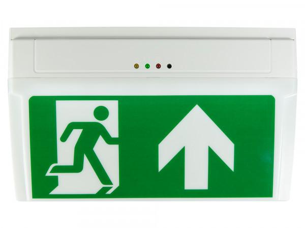 E-LUX STANDARD - LED Not- und Sicherheitsleuchte