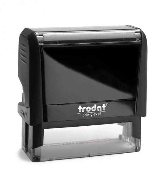 25x70 mm · Trodat Printy 4915 · Trodat Stempel online
