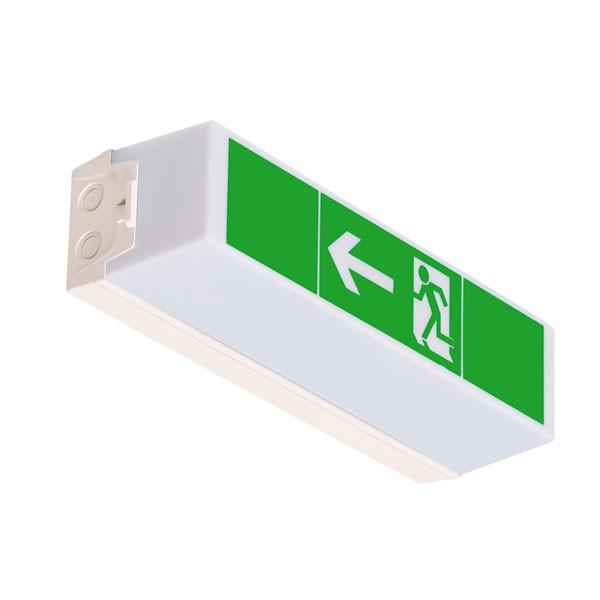 C-LUX STANDARD - LED Not- und Sicherheitsleuchte
