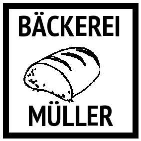 12x12 mm · Bonuskartenstempel Bäckerei Cafe 2