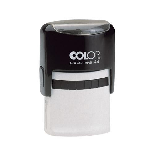 28x44 mm Oval · Colop PrinterO44 · Colop Stempel erstellen