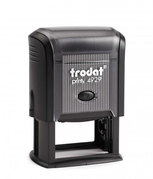 30x50 mm · Trodat Printy 4929 · Trodat Stempel online bestellen