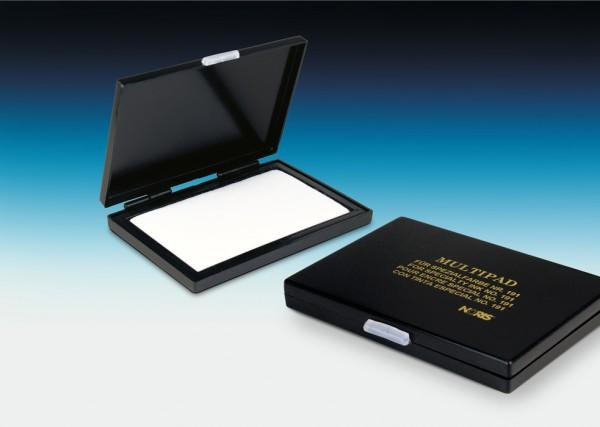80 x 120 mm Spezialstempelkissen Multipad 191 schnelltrocknend-Copy