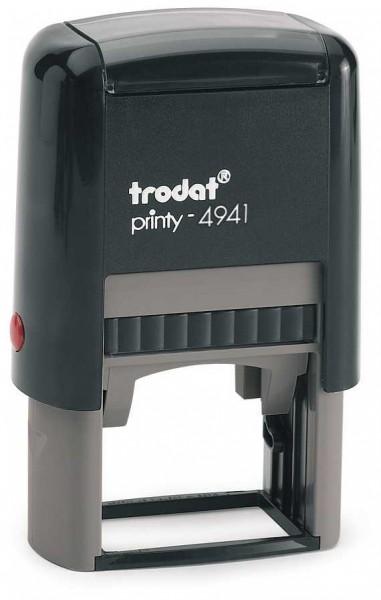 24x41 mm · Trodat Printy 4941 · Trodat Stempel online