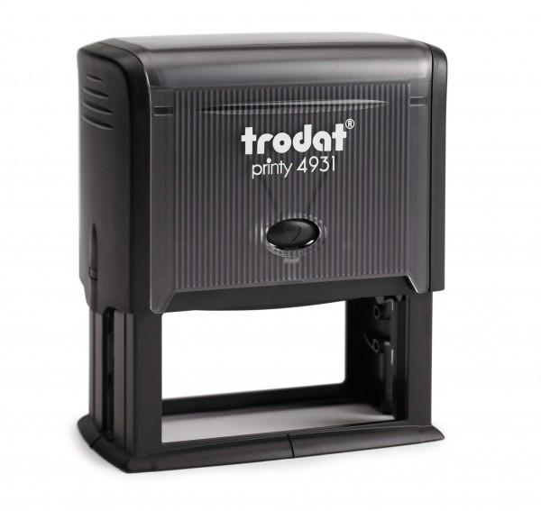 30x70 mm · Trodat Printy 4931 · Trodat Stempel online bestellen
