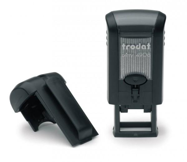 7x15 mm · Trodat Printy 4908 · Trodat Stempel herstellen · Stempel bestellen