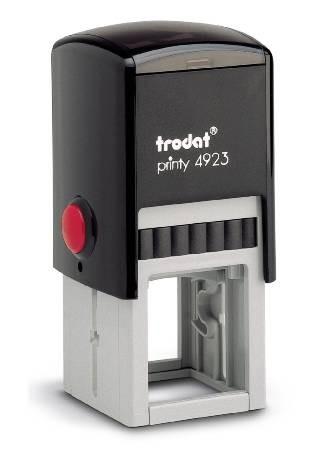 30x30 mm · Trodat Printy 4923 · Trodat Stempel online bestellen