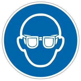 Gebotszeichen-3-M004-Augenschutz benutzen-DIN EN ISO 7010
