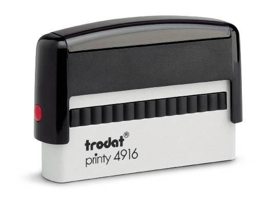10x70 mm · Trodat Printy 4916 · Trodat Stempel kaufen · Stempel bestellen
