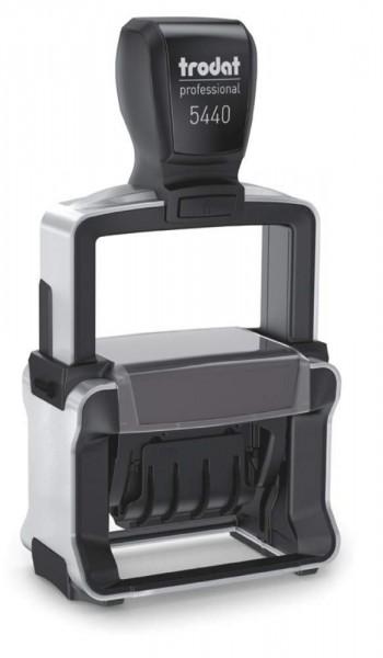 28x49 mm · Trodat 5440 ·Trodat Professional Line-Dater